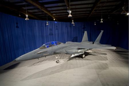 F-15 Silent Eagle